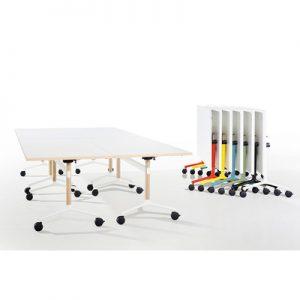 Office Furniture folding table Okidoki