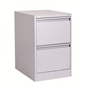 Office Storage 2 Drawer Filing Cabinet