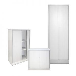 Office Storage Tambour Door Range