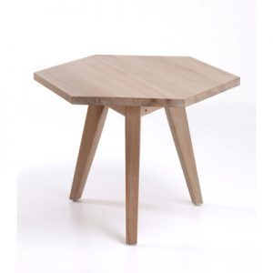 Office Furniture coffee table Honeycomb Natural