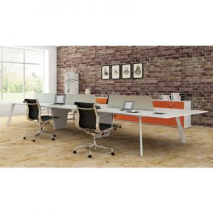 Office Workstations Gen X 6 Person