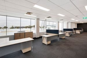 ConMed new office fitout 2
