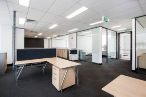 ConMed new office fitout 3