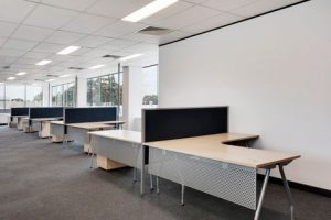 ConMed new office fitout 4