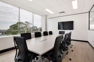 ConMed new office fitout 5