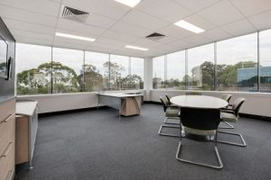 ConMed new office fitout 6