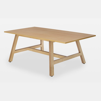 Office Meeting table Butterfly Four Leg