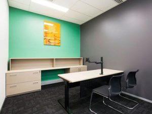 Terumo BCT Office Fitout Renovation 10