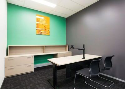 Terumo BCT Office Fitout Renovation 10