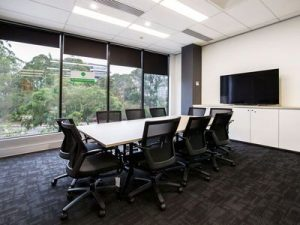 Terumo BCT Office Fitout Renovation 11