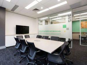 Terumo BCT Office Fitout Renovation 12