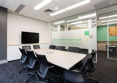 Terumo BCT Office Fitout Renovation 12
