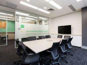 Terumo BCT Office Fitout Renovation 13