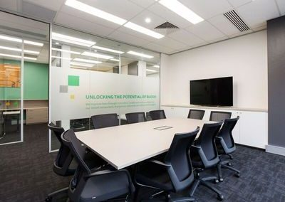 Terumo BCT Office Fitout Renovation 13