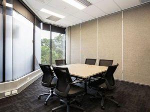 Terumo BCT Office Fitout Renovation 14