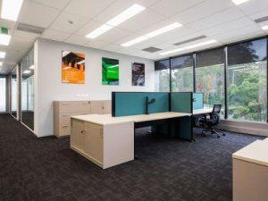 Terumo BCT Office Fitout Renovation 16