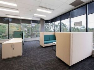Terumo BCT Office Fitout Renovation 2
