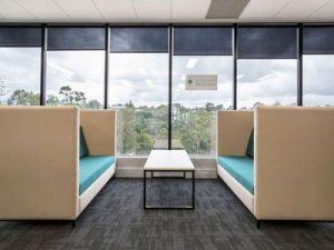 Terumo BCT Office Fitout Renovation 3