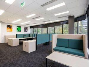 Terumo BCT Office Fitout Renovation 4