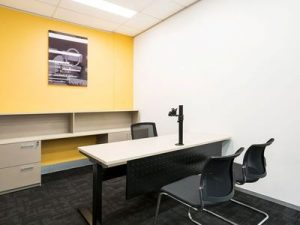 Terumo BCT Office Fitout Renovation 6