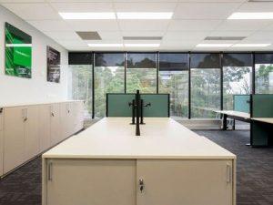 Terumo BCT Office Fitout Renovation 7