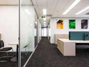 Terumo BCT Office Fitout Renovation 8