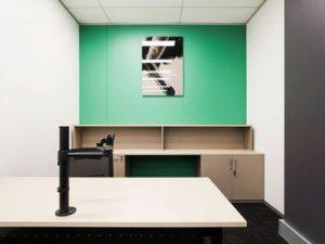 Terumo BCT Office Fitout Renovation 9