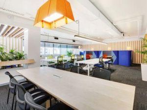 Cromer CEO Office Fit Out 1
