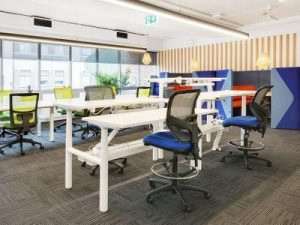Cromer CEO Office Fit Out 2
