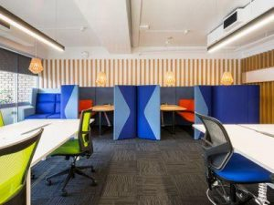 Cromer CEO Office Fit Out 5