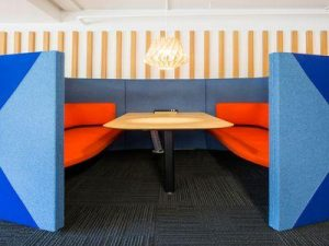 Cromer CEO Office Fit Out 7