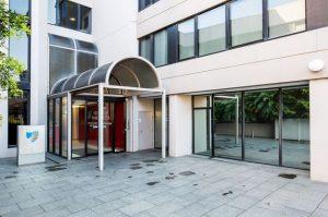 Catholic Education Parramatta Office Fit Out 1