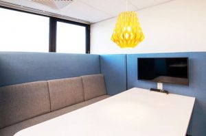 Catholic Education Parramatta Office Fit Out 10