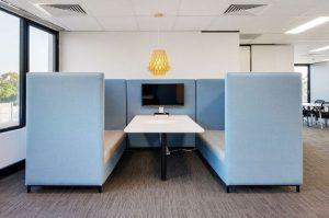 Catholic Education Parramatta Office Fit Out 11