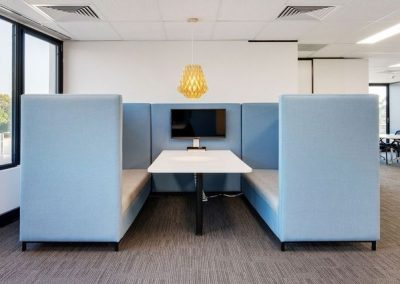 Catholic Education Parramatta Office Fit Out 11
