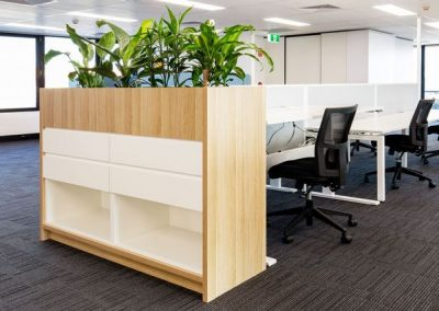 Catholic Education Parramatta Office Fit Out 12