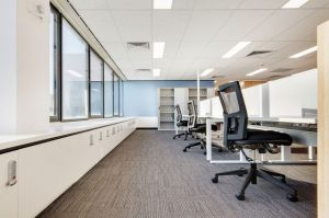 Catholic Education Parramatta Office Fit Out 13