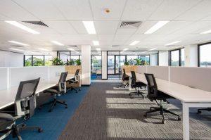 Catholic Education Parramatta Office Fit Out 14