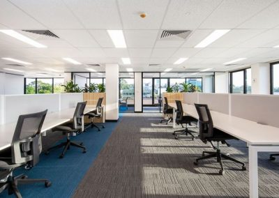 Catholic Education Parramatta Office Fit Out 14