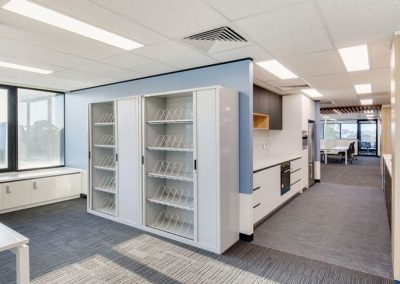 Catholic Education Parramatta Office Fit Out 15