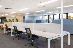Catholic Education Parramatta Office Fit Out 16