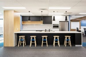 Catholic Education Parramatta Office Fit Out 18