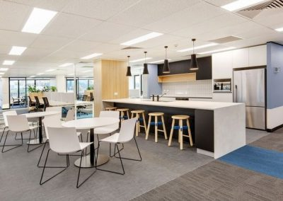 Catholic Education Parramatta Office Fit Out 19