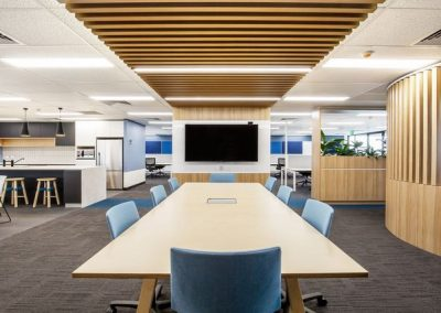 Catholic Education Parramatta Office Fit Out 2