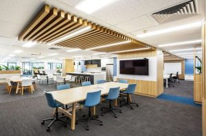Catholic Education Parramatta Office Fit Out 20