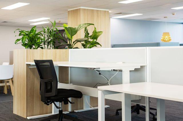 Catholic Education Parramatta Office Fit Out 3