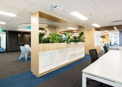 Catholic Education Parramatta Office Fit Out 4