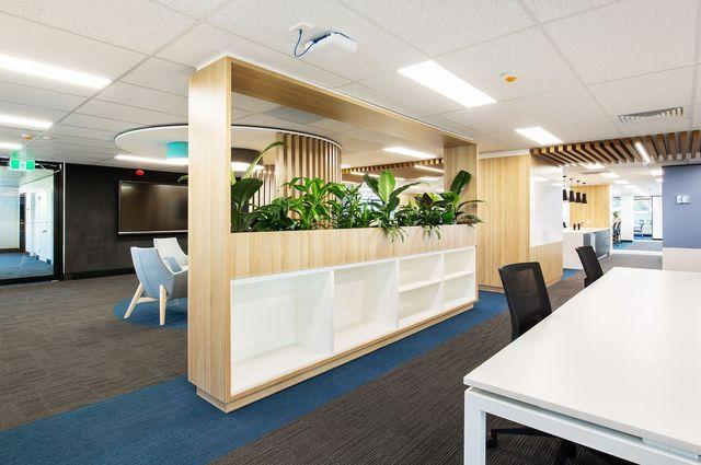 Catholic Education Parramatta Office Fit Out 4