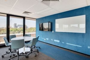 Catholic Education Parramatta Office Fit Out 6