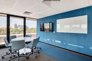 Catholic Education Parramatta Office Fit Out 6
